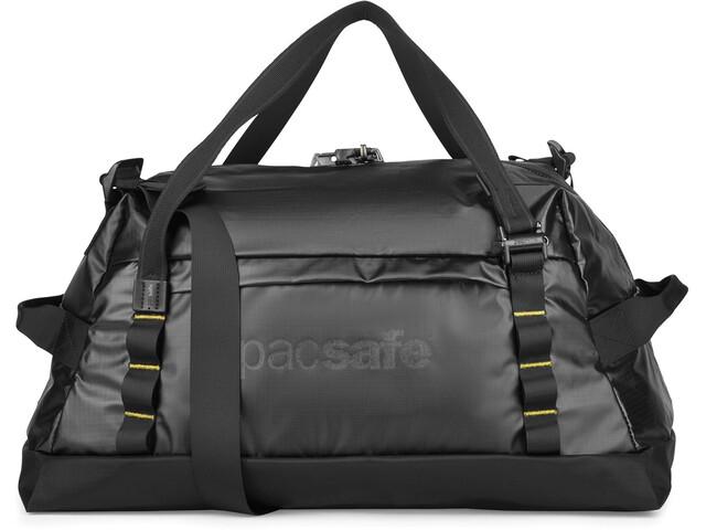 Pacsafe Dry Lite 40l Duffle, black